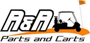 A&A Parts and Carts
